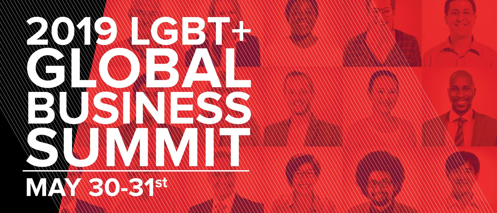 2019 LGBT+ Global Business Summit - May 30-31st